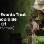 7 SHTF Events That You Should be Aware of (And Plan For)
