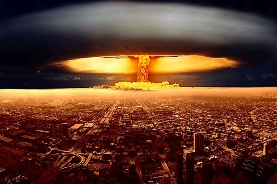 Nuclear Attacks